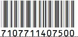 Code barre tambour malbar tresse gm 47 cm