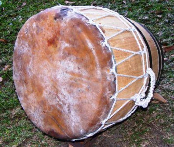Roulèr montage traditionnel cordé (petit)