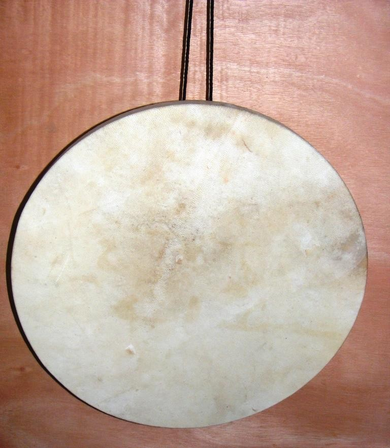 Tambour malbar 40 cm