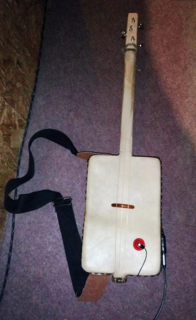 Takamba electro