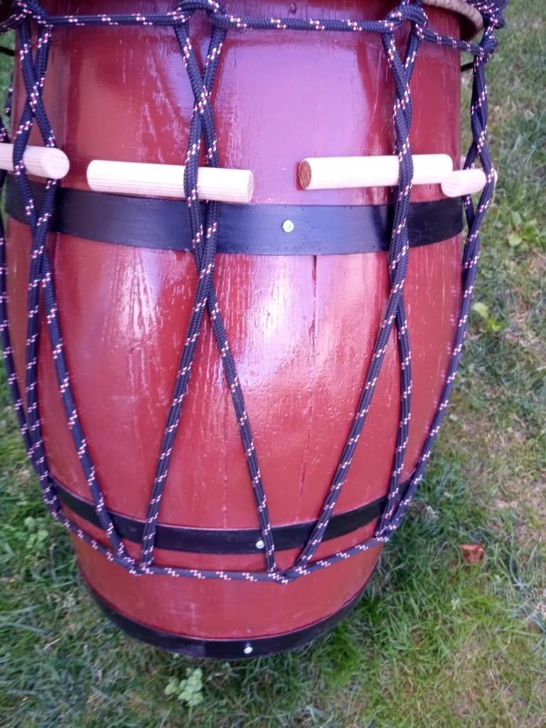 Boula GM 35 cm marron