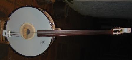 Banjo basse