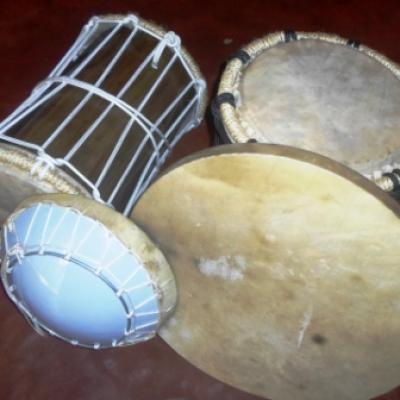 Instruments de musique traditionnels