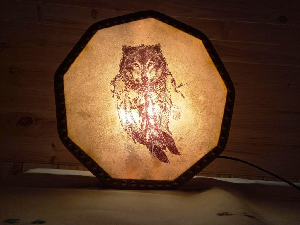 Lampe loup 9 cote 2