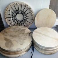 Lot tambours malbar avr 2020