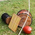 Nos instruments