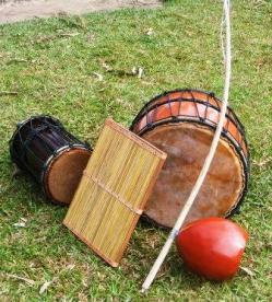 Runtamtam Instruments