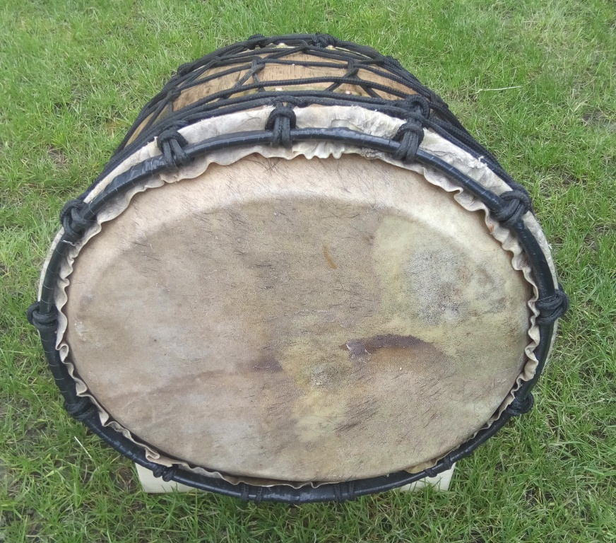 Rouler ovale cercles cuivre mai 2018 3