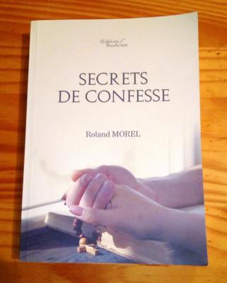 Secret de confesse face